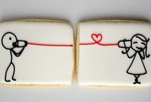 Cookies / by Yurike Oesman