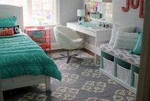 Future Home Ideas! / by Karlee Blair