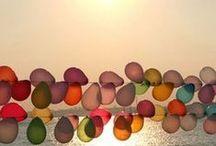 Inspiration // Color / by Kaci Ferguson