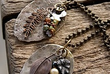 diy jewelry / by Lois C. Holt