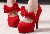 Strut. / shoes.  / by Averi Jenkins