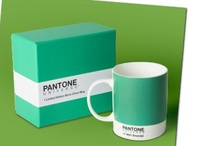 Pantone color of the year 2013 / by Adriana Atzimba