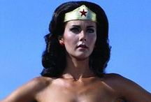 Wonder woman / by ♡∞☯☮ॐ