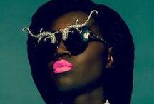 fashion please / by Kayla Wagner