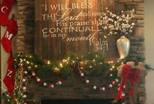 Christmas Inspiration  / by Lisa Peden