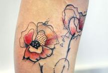 Tattoo ideas / by Danelle Nichole Miller