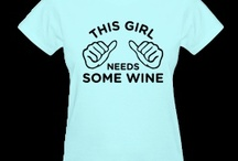 Wine O' clock / For the love of wine and such / by Danelle Nichole Miller