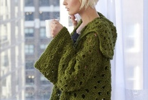 Crochet - Clothing / by Leslie C