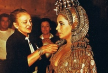 Theatrical Costumes /  We Dream about Theatre Costumes, especially Period Pieces.  / by Countess Sykora
