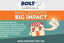 Small Business Infographics / by Dex Media