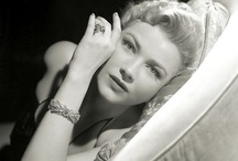 George Hurrell / by Countess Sykora