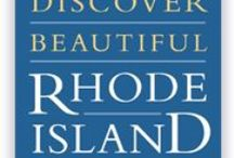 Things to do in RI / by ExeterPublicLibrary