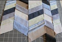 Modern Quilts and crafts / by Erika Dahlen