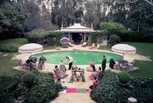 My Dad's Pix / Slim Aarons  / by Mary Aarons
