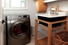 Laundry room / by Sally Peterson