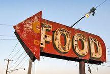 Food / by Cinzia Coccia