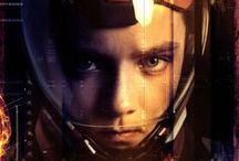 Ender's game / by Kailey Bradley