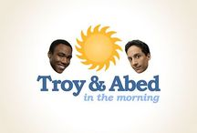 Community / community tv show, troy and abed / by Kailey Bradley