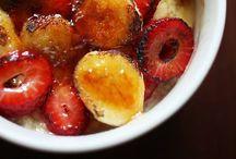 Fruity / by Leia Saunders