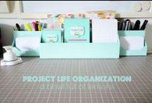 Project Life Ideas / by Jennifer Key