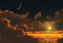 The Sky Rules / by Alaiyo Kiasi-Barnes