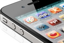 Apps / Business / by Joey Finley