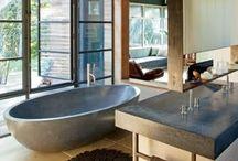 Baths / by Heather Witt Leikin