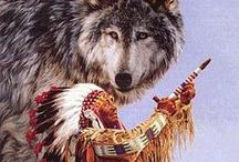 Native Americans / by Georgette Gallagher
