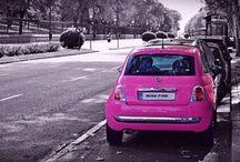 Mopar's in Pink / The best and brightest pink Mopar's around!  / by MOPAR