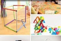 For the kids  / by namesake design
