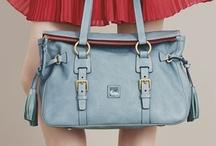 Bags / by Mona Jazi