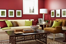 Front Living Room  / by Amy Grandy