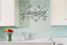 Laundry Room / by Amy Grandy