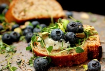Glorious food & drink! / Bon Appetit... / by Jana Anderson Witt