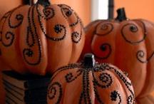 Halloween / by Amy Grandy