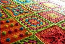 Crochet II / by Karen Beckham