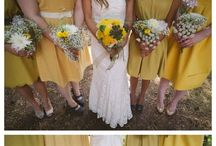 Wedding Ideas / by Elise Reno