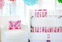 Nursery Bedding / by Royal Bambino