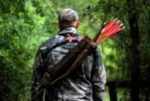 Archery Quivers / Archery Quivers / by Rasher Quivers