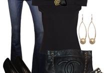 Clothing & Style / by Rhonda Burris