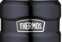 Thermos / by Lily Kao