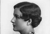 1930s headdress / by Lily Kao