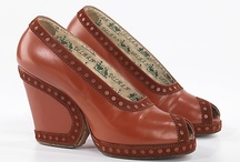 1930s shoes / by Lily Kao