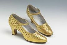 1920s shoes / by Lily Kao