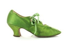 1910s shoes / by Lily Kao