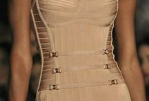 women's clothing / by Frances Mark