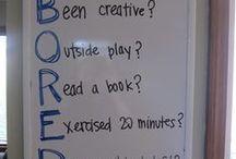 Creative Kids Corner / by Janette Sickels