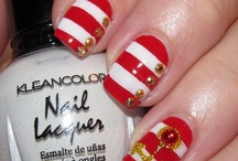 NAILS / by Sandi Sellers
