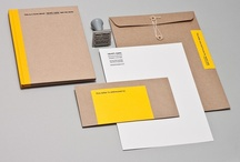 I DO GRAPHIC IDENTITY / by I DO PROYECT