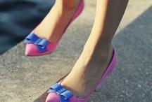Fancy Feet. / by Danielle